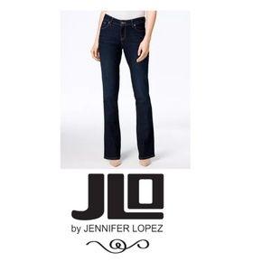 Jenifer lopez jeans bootcut